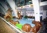 отель Kalev SPA: Детский бассейн