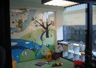 отель Kalev SPA: Детская комната в холле