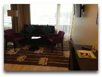 отель Kalev SPA: Номер Suite Водяная лилия