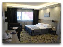 отель Kalev SPA: Номер Superior без балкона