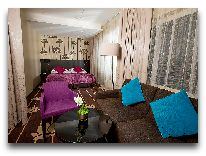 отель Kalev SPA: Номер Водяная лилия