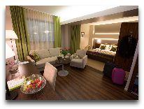 отель Kalev SPA: Номер Suite Kalev