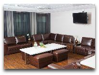 отель Kalev SPA: Индивидуальная сауна