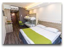 отель Kalev SPA: Номер Family room