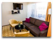 отель Kalev SPA: Номер Suite Золотое утро