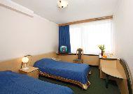 отель Калининград: Двухместный номер