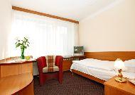 отель Калининград: Одноместный номер