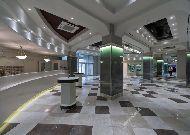 отель Калининград: Ресепшн