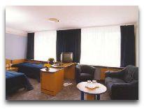 отель Калининград: Номер Studio