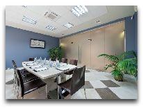 отель Калининград: Комната для переговоров