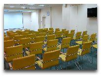отель Калининград: Конференц зал