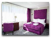 отель Калининград: Номер Business cl