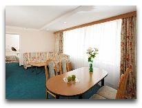 отель Калининград: Номер Luxe