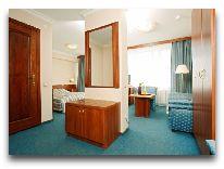 отель Калининград: Номер Deluxe
