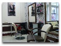 отель Калининград: Салон красоты
