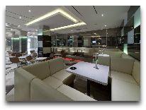 отель Калининград: Лобби бар