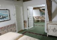 отель Замок Кальви: Номер Junior Suite