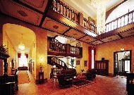 отель Замок Кальви: Холл