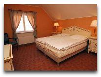 отель Замок Кальви: Апартаменты