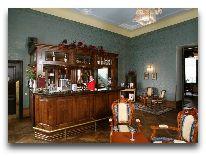отель Замок Кальви: Лобби-бар