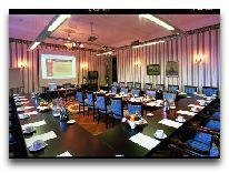 отель Замок Кальви: Конференц-зал Эстония