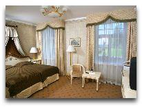 отель Замок Кальви: Двухместный номер 315