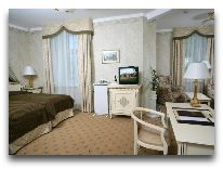 отель Замок Кальви: Двухместный номер 316