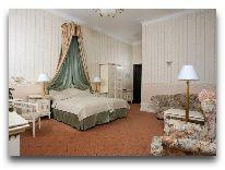 отель Замок Кальви: Двухместный номер 333