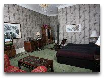 отель Замок Кальви: Двухместный номер 334