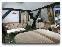 отель Замок Кальви: Двухместный номер
