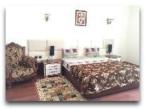отель Kapaz Naftalan: Номер Luxe