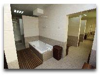отель Kapaz Naftalan: Процедурный кабинет