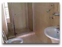 отель Каприз: Ванная Royal Villa