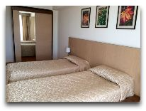 отель Каприз: Номер Suite