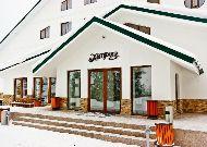 отель Каприз-Каракол: Вход