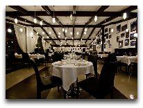 отель Каприз-Каракол: Ресторан