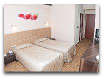 отель Каприз-Каракол: Номер Standard