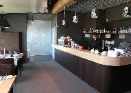 отель Ibis Styles Riga: Бар в ресторане