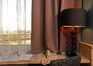 отель Ibis Styles Riga: Интерьер номера