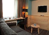 отель Ibis Styles Riga: Номер Suite