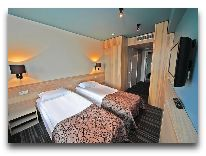 отель Ibis Styles Riga: Номер standard