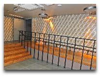 отель Ibis Styles Riga: Пандус