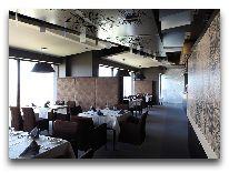 отель Ibis Styles Riga: Ресторан