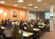 отель Karolina: Конференц-центр
