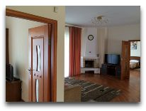 отель Karven Four Seasons: Апартаменты