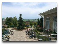 отель Karven Four Seasons: Территория отеля
