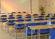 отель Kaunas: Конференц-центр