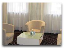 отель Kaunas: Suite