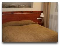 отель Kaunas: Двухместный номер
