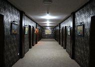 отель Qafgaz Park: Коридор